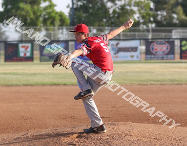 YVALL ANGELS VS INDIANS FINAL