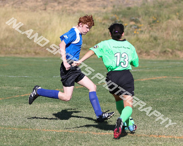 YVYSO 2016 Everton vs Aftershock