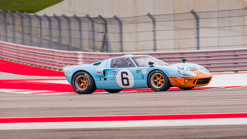 Group5-GT40