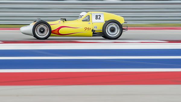 1972 Formula Vee Caldwell