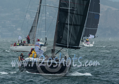 2016 Pacific Cup Thursday Starts
