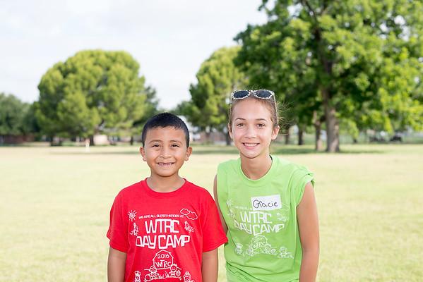 2016 San Angelo Camp (Tuesday)