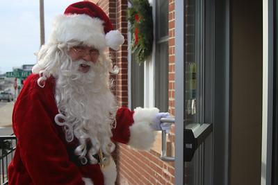 Kimball Santa Day 2016