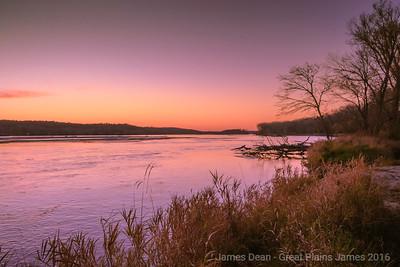 Platte River Pink