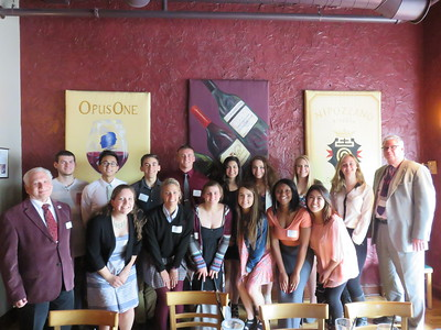 2016 Scholarship Luncheon