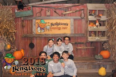 2016 Season Fall Fest
