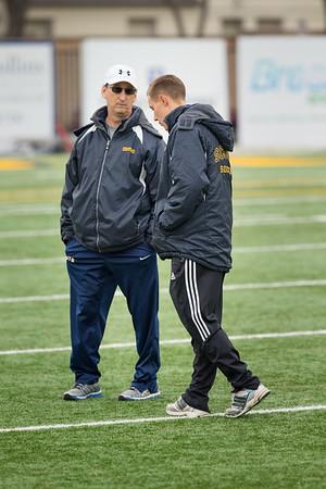 Asst. Coach - John Gardner