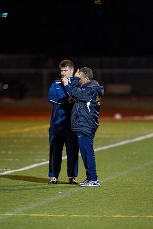 JV Blue Coach - Justin Meidenbauer