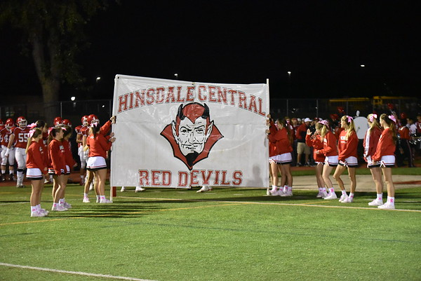 Hinsdale South 10/14/16 - Doings Cup
