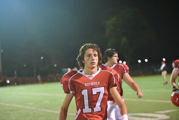 #17 Matt Bruni