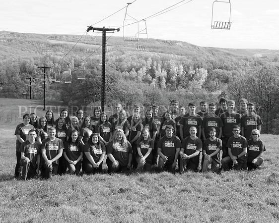 2016 Senior Class Picture