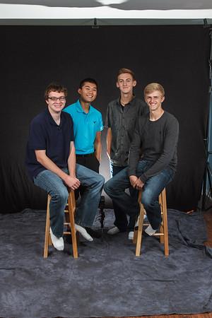 2016 Senior Pictures