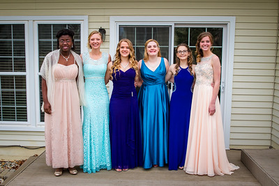 2016 04/29 Senior Prom