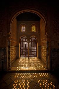 07,DA065,DT,Alhambra Granada, Spain