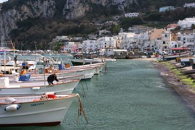 01,DA016,DT,Capri ITALY