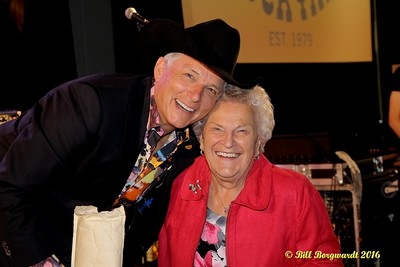 Danny Hooper & Mother Hooper - Stockyard Reunion 191
