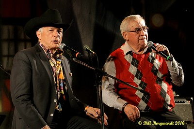 Danny Hooper & Wes Spencer - Stockyard Reunion 275