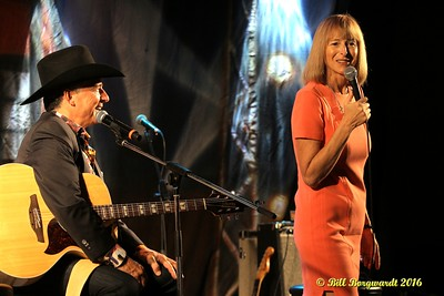Danny Hooper & Sharon Mallon - Stockyard Reunion 317