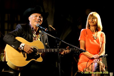Danny Hooper & Sharon Mallon - Stockyard Reunion 298