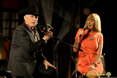 Danny Hooper & Sharon Mallon - Stockyard Reunion 242