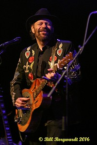Colin Linden - Blackie & Rodeo Kings 2016 122