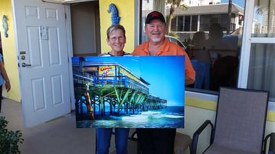 Crabby Joe's South Daytona Beach FL