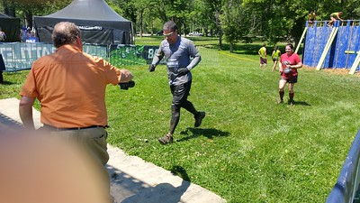 Sports Events - Battle Frog Endurance Event - KY - 2016