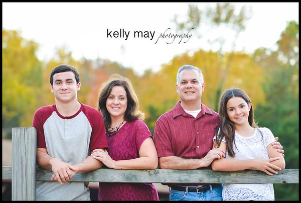 SNEAK PEAK- CLYNES FAMILY