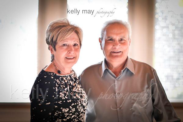 Bertucca 50th Wedding Anniversary