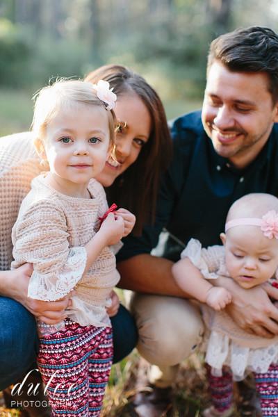 Bramlett Family Mini Session