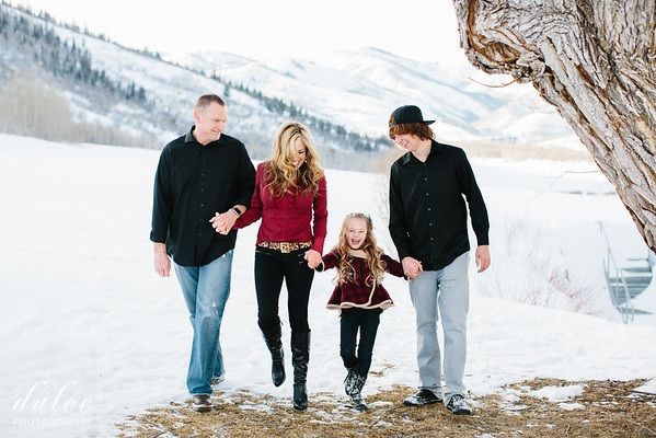 Knezovich Family
