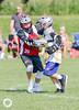 2016-06-18 SAT - 01 - Field 19 - 0900 - 2023 - LC Dallas vs 3D CO 2023.  3d CO Lacrosse won the game 13 - 4.