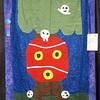 Mononoke's Mask by Maileachan Trog age 12