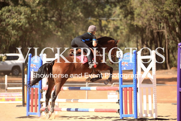 90cm Show Jumping