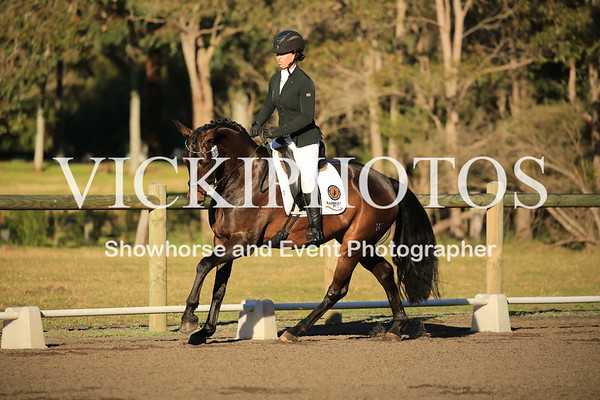 Henty Winter Dressage Champs