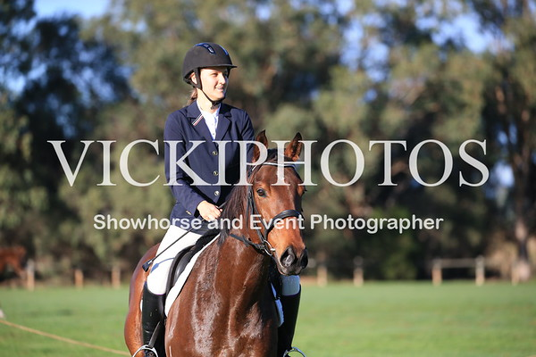 Perth Horse & Pony Club Showjumping