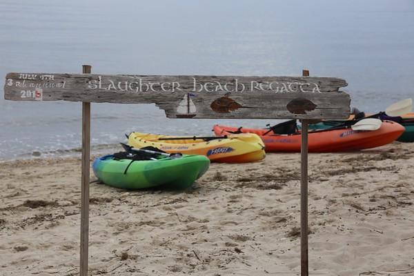 2016 Slaughter Beach Regatta