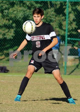 2016 Soccer Landon 4 v Episcopal 0