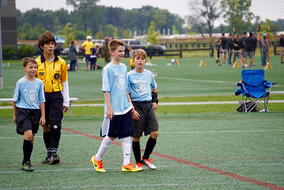 2016 Soccer
