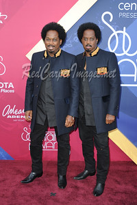 Soul Train Music Awards Arrivals