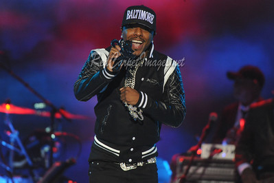 LAS VEGAS, NV - NOVEMBER 6: The Soul Train Music Awards at the Orleans Arena on Sunday, November 6, 2016, in Las Vegas, Nevada. (Photo by Aaron J/RedCarpetImages.net)