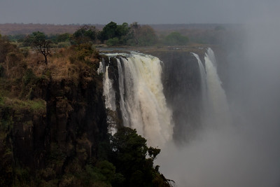 04-Victoria Falls Hike
