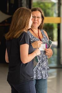 A Caitlyn Santos and her mom A Jan Santos
