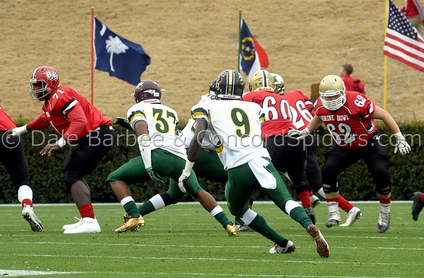 Shrine Bowl - Hamsah