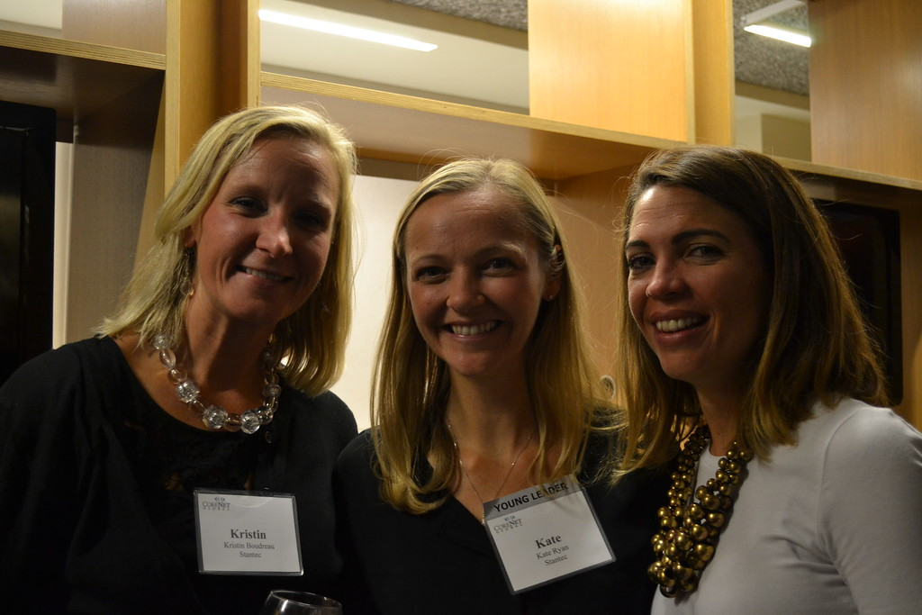 2016 Sponsor Reception - September 28, 2016