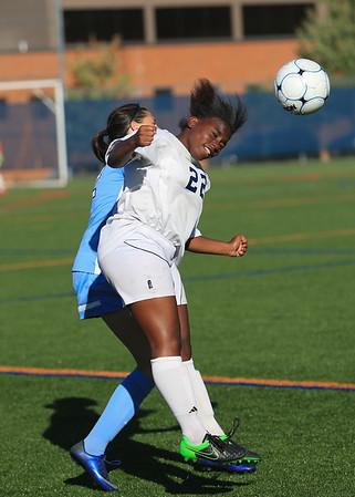 Randolph Freshman Girls Soccer