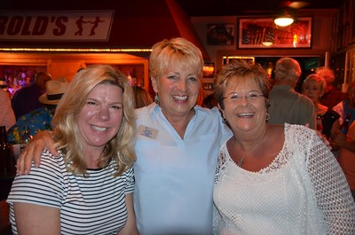 2016 Spring SOS - Rock Hill Area Shag Club Party at Fat Harolds