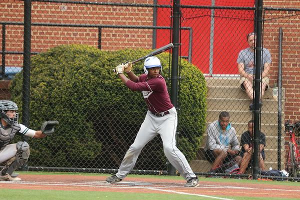 Baseball: Maret vs. Sidwell