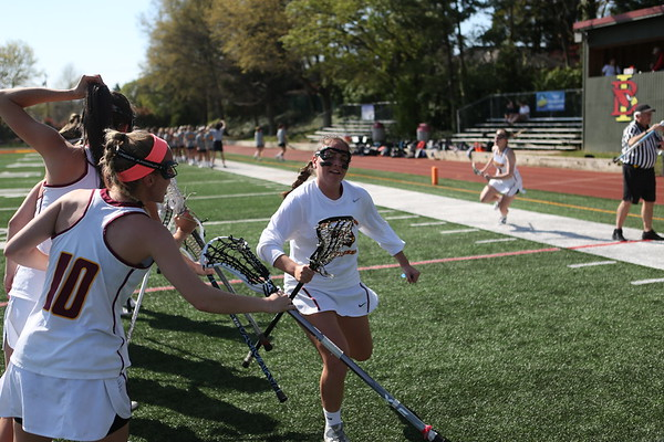 Girls Lacrosse: Ireton vs. McDonogh