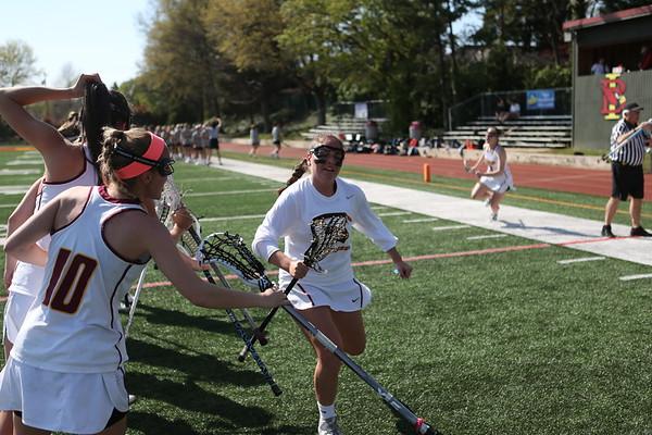 Girls Lacrosse: Ireton vs. McDonogh